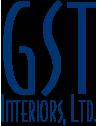 GST Interiors Logo