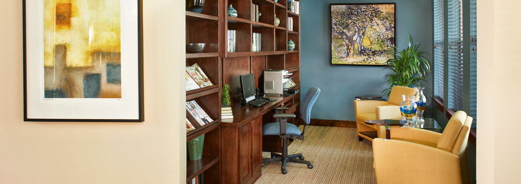 GST Interiors Commercial Home Office