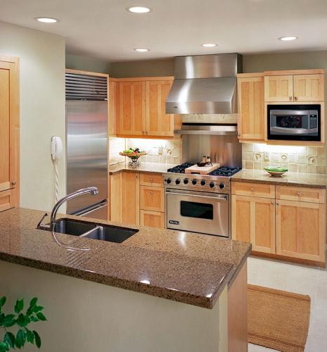 Residential Kitchen 2 Designed by GST Interiors